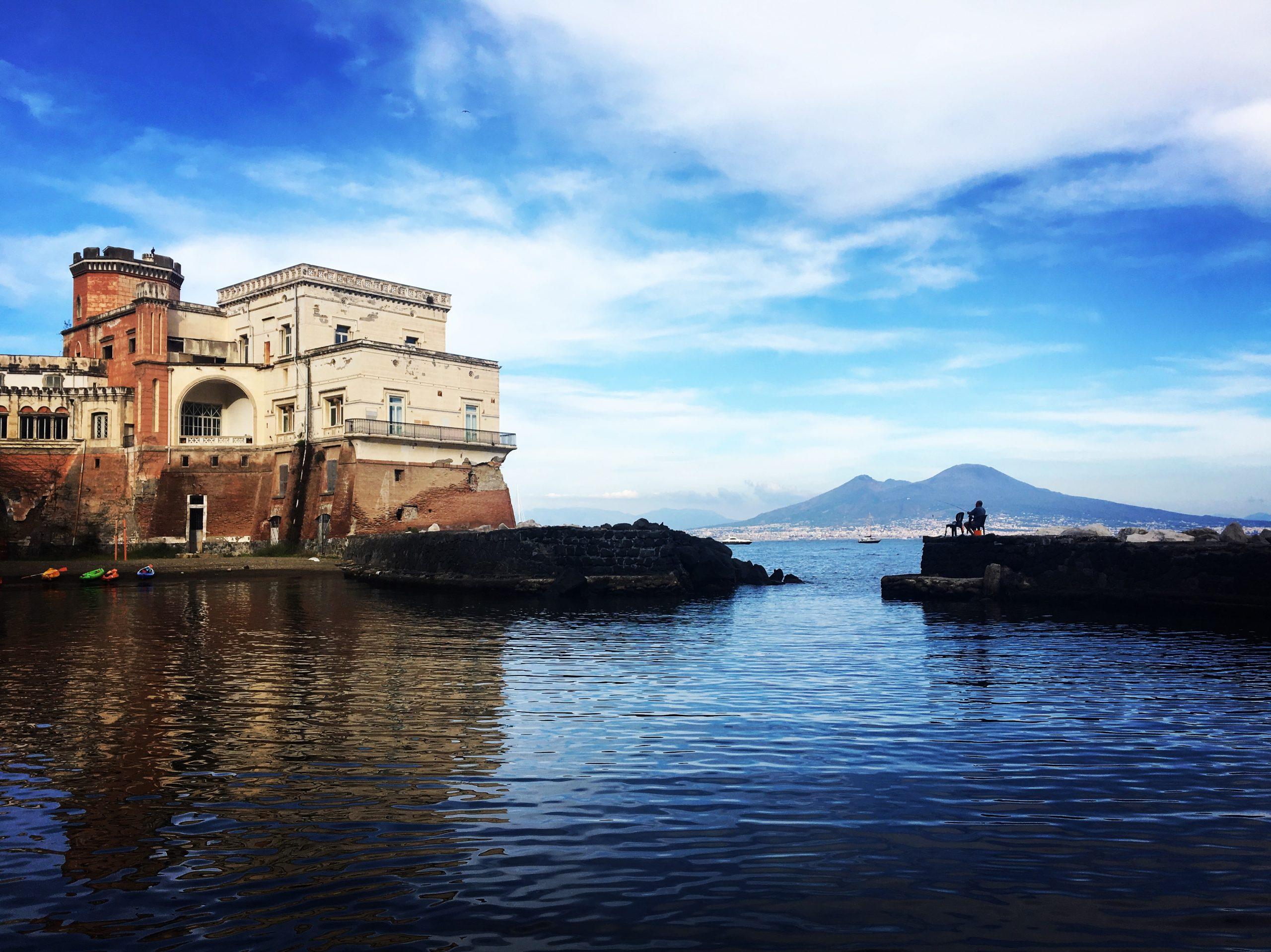 Weekend a Napoli: il mio itinerario
