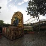 Namo Buddha monastero