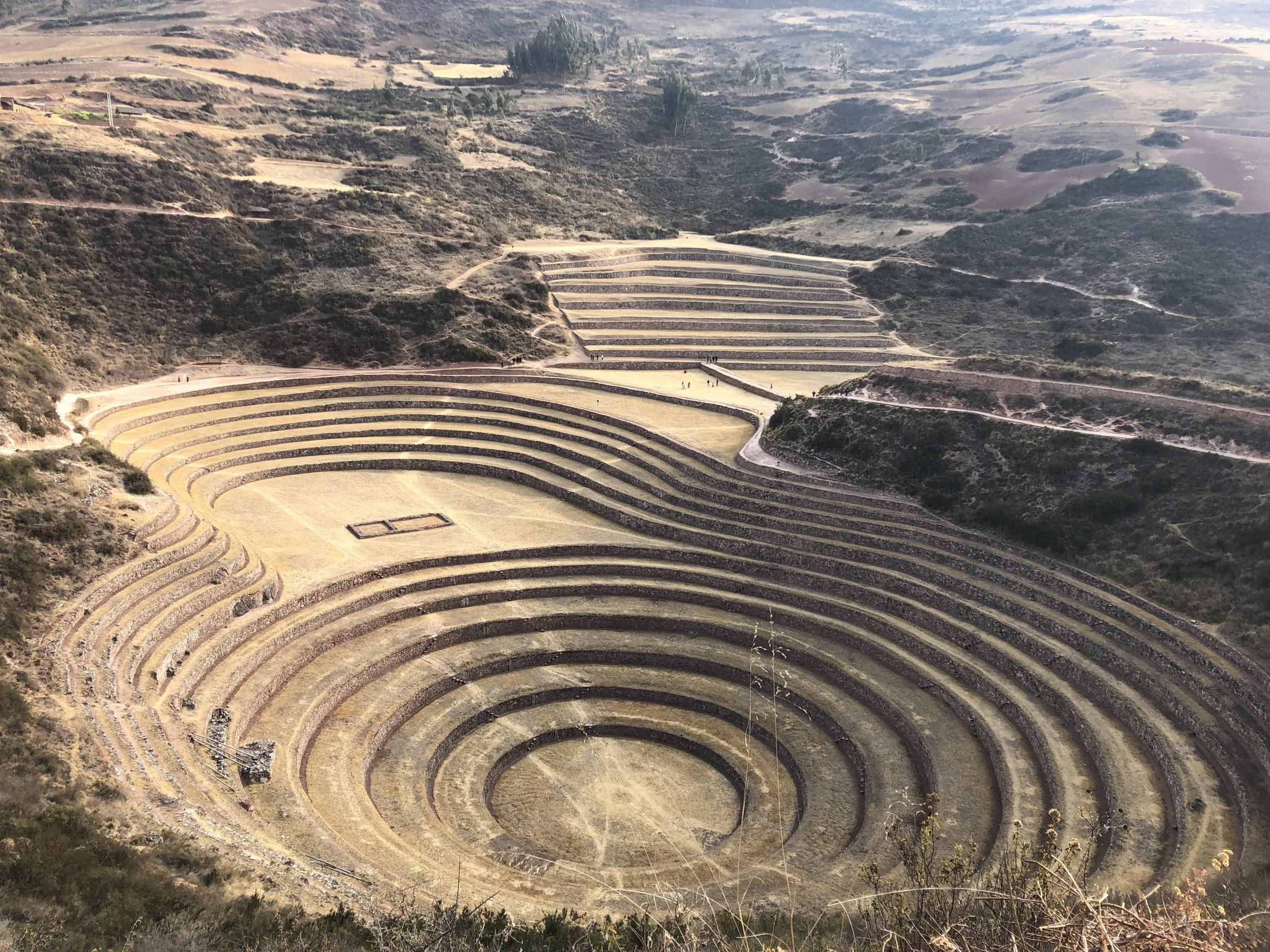 valle sacra cuzco