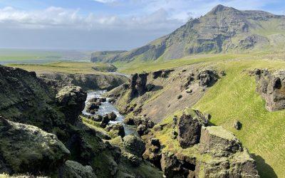 Islanda: Itinerario di 10 giorni in van