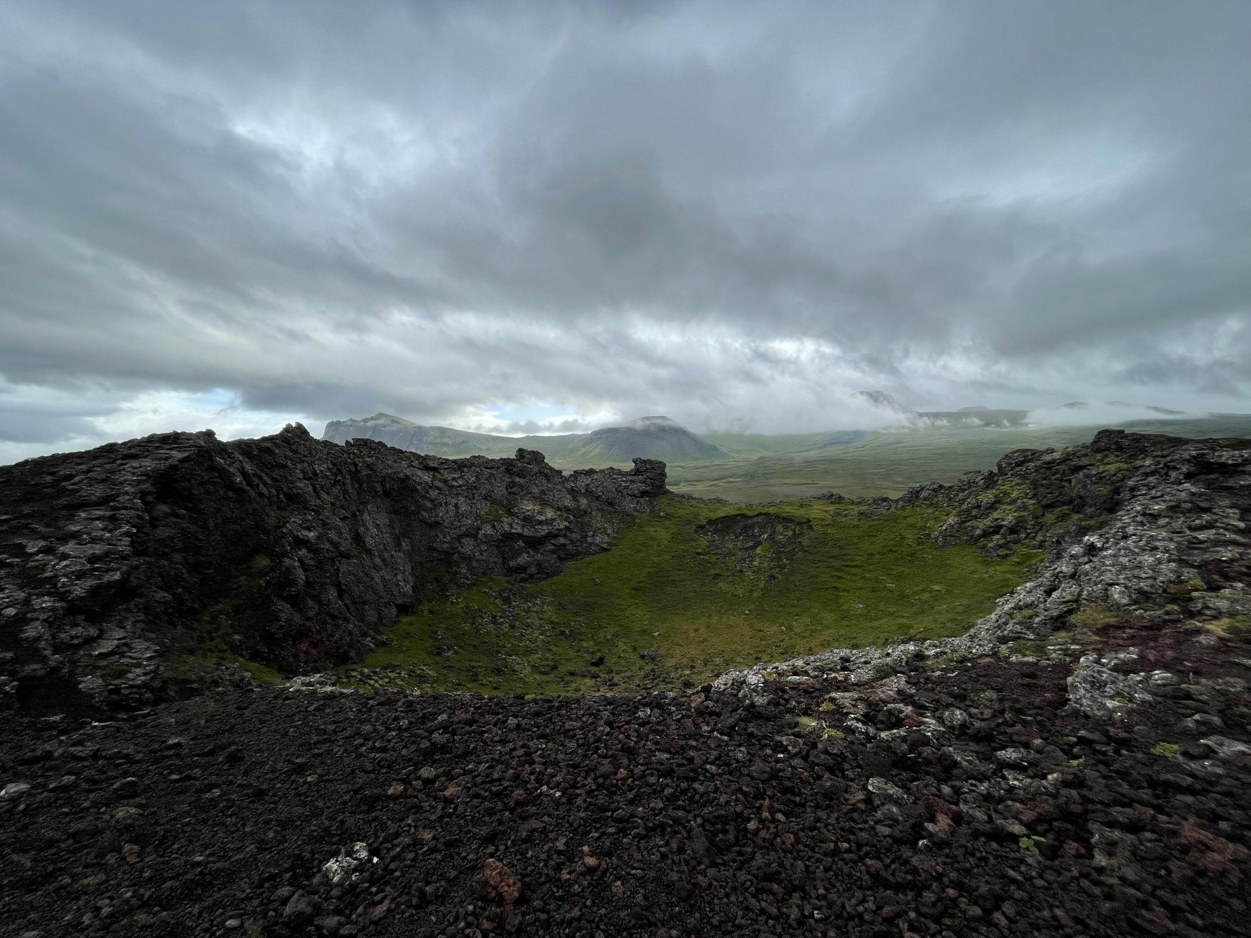 cratere soxholl