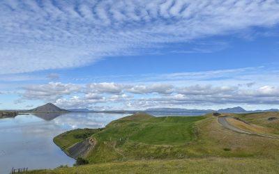 Lago Myvatn: tra pozze ribollenti, terme e moscerini